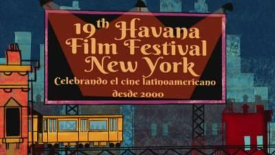 El Festival de Cine de la Habana