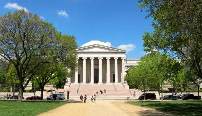 Galería Nacional de Arte de Washington DC