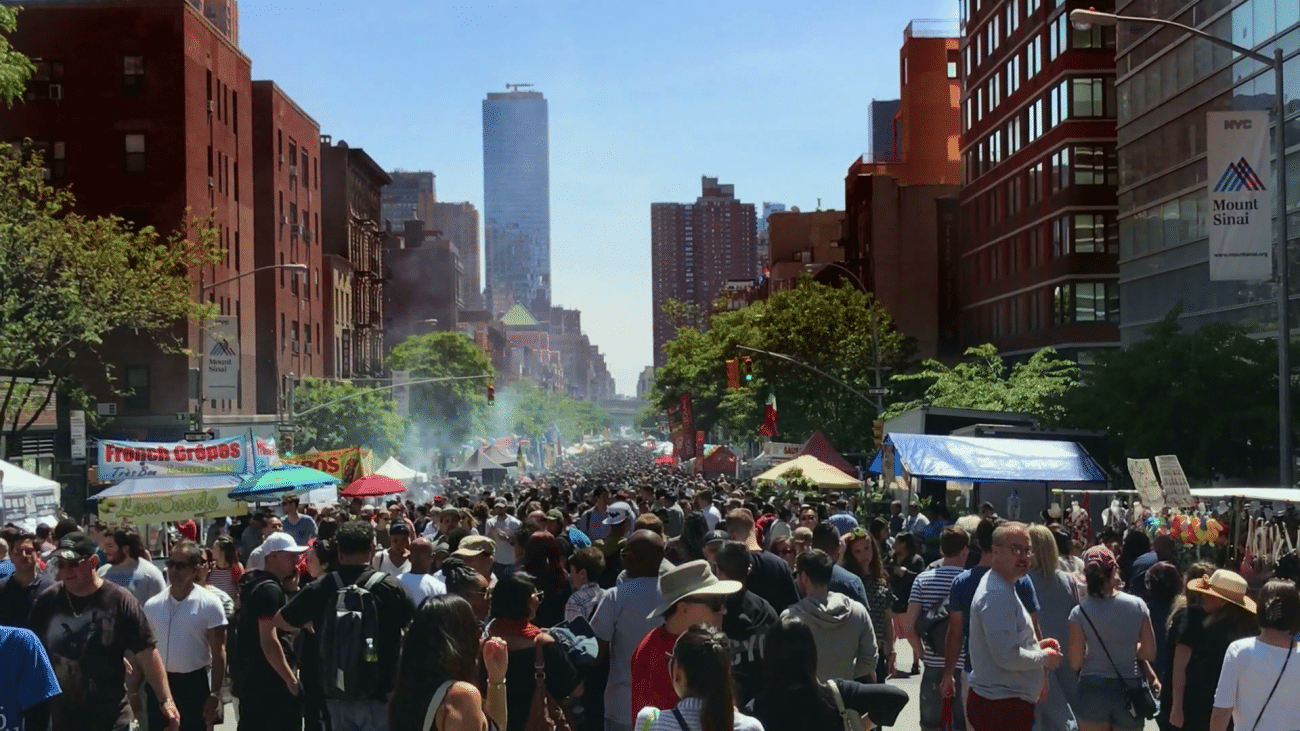 9th Avenue Food Festival