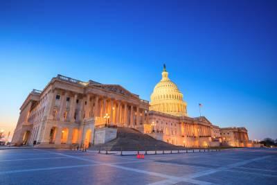 Capitolio, Washington DC