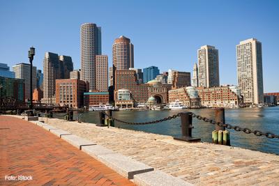 Datos Curiosos Boston