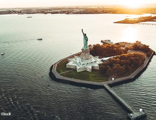 5 LUGARES IMPERDIBLES DE NUEVA YORK