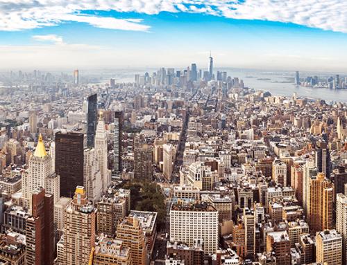 SEMANA SANTA EN NUEVA YORK 2019