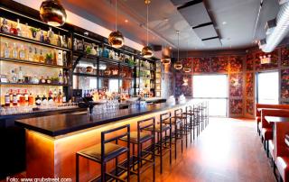 Restaurantes mexicanos en Nueva York