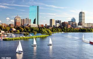 Tour a Boston