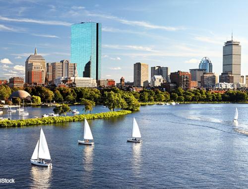 13 LUGARES QUE DEBES VISITAR EN BOSTON