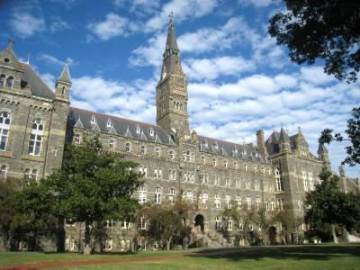 Universidad de Georgetown