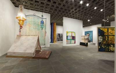 Whitney Biennal 2019