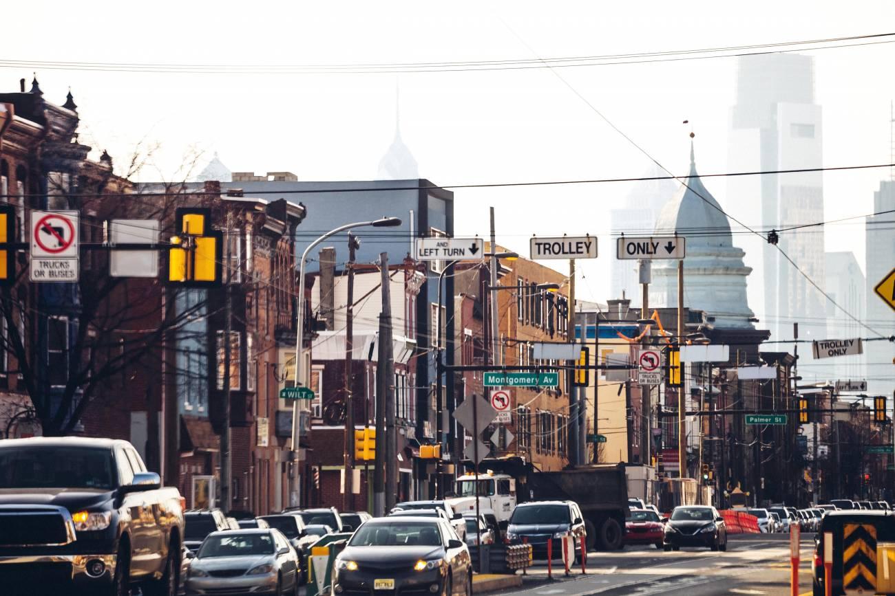 Fishtown Filadelfia
