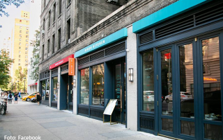 Restaurantes para desayunar en Nueva York