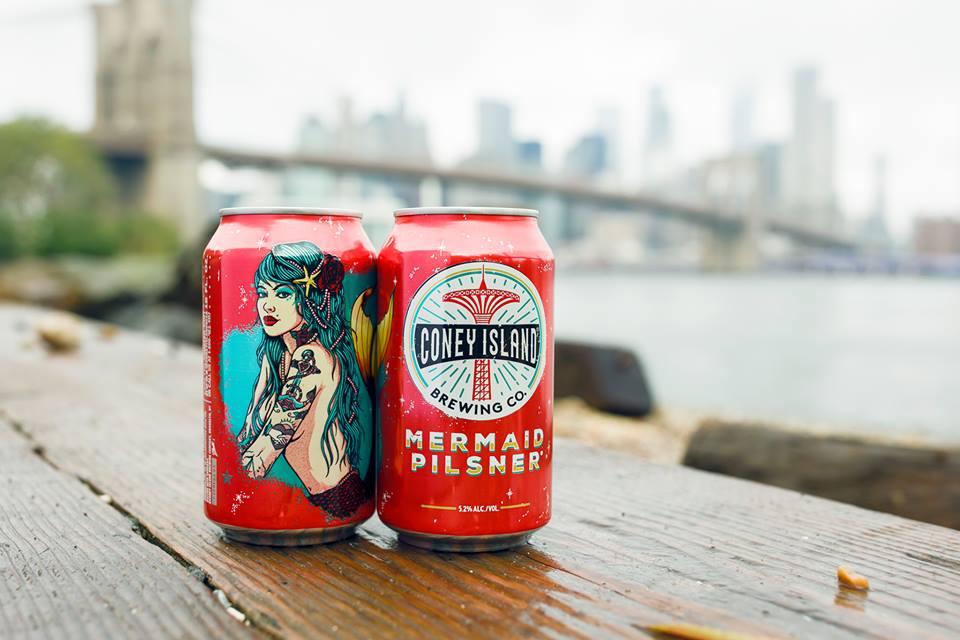 Cervecerías de Nueva York