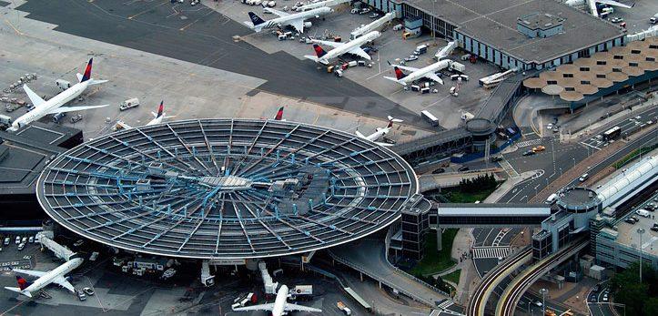 Aeropuerto JFK