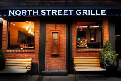 North Street Grille