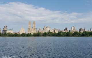 Nueva York en siete días