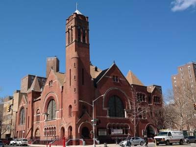 Salem United Methodist Church