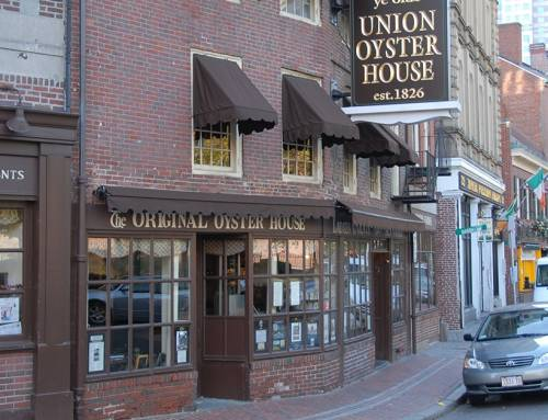 TOUR BOSTON: UNA EXCURSIÓN DESDE NUEVA YORK QUE NO OLVIDARÁS