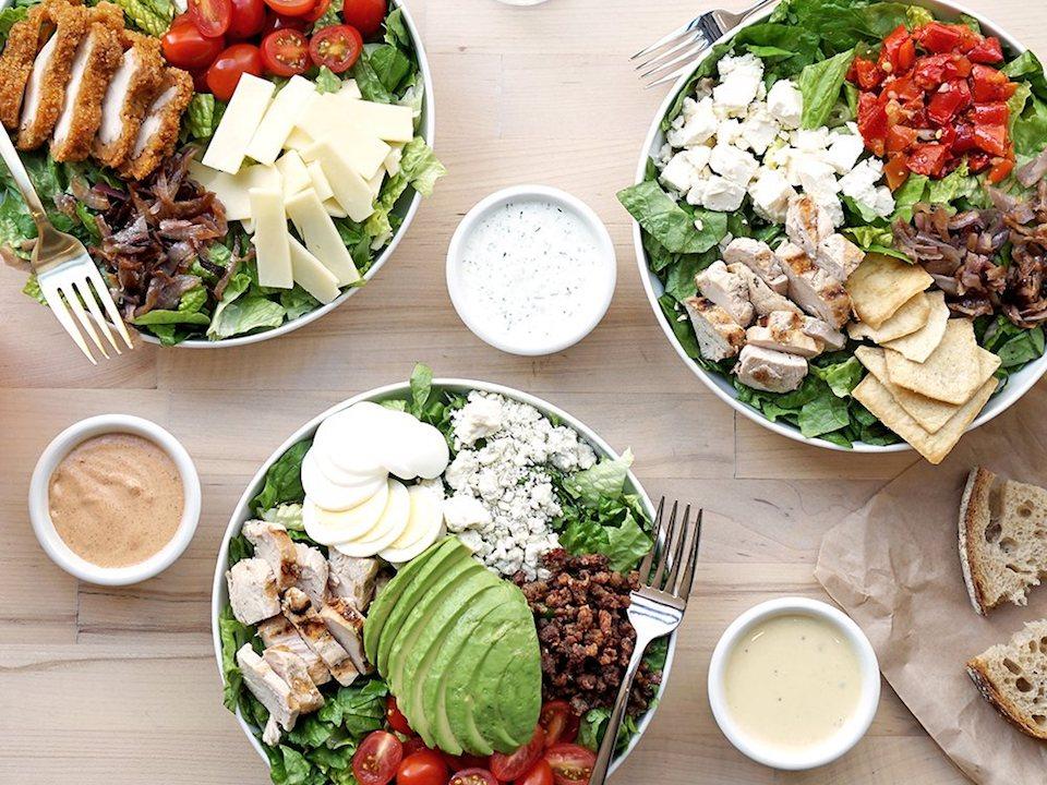 Chopt Creative Salad