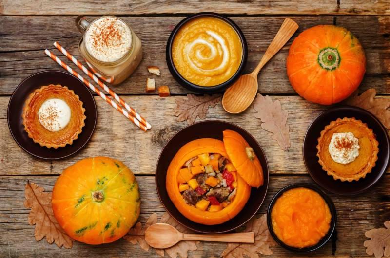 Qué comer en otoño en Nueva York