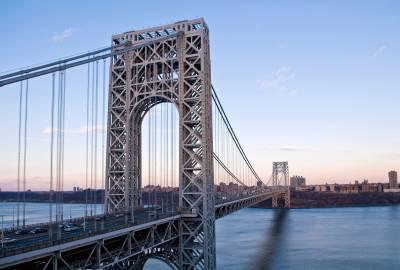 Puente George Washington de Nueva York
