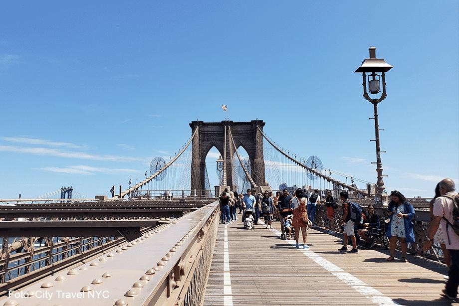 Puentes de Nueva York