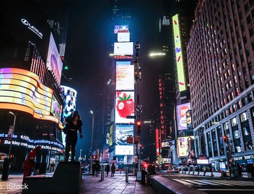 DÓNDE CENAR EN FIN DE AÑO EN NUEVA YORK