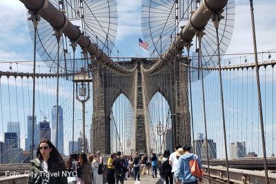 Excursiones por Nueva York