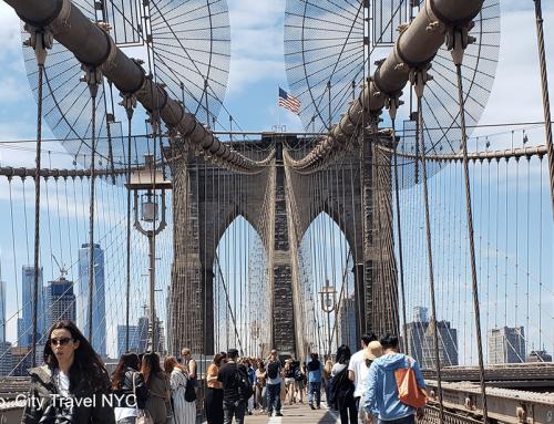 MEJORES EXCURSIONES DE NUEVA YORK