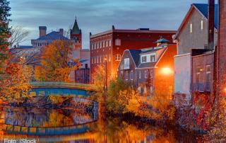 Los mejores lugares para tomarse fotos en Boston