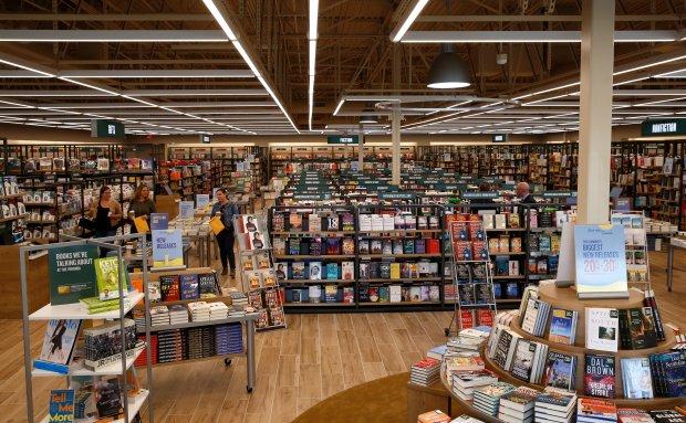 Librerías de Nueva York
