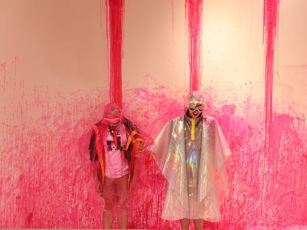 Museo del Slime