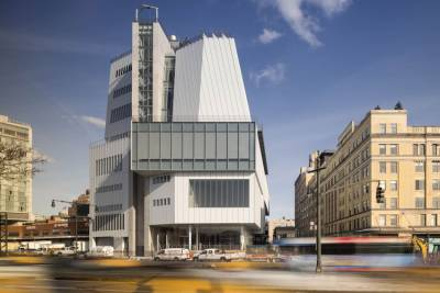 Museo Whitney
