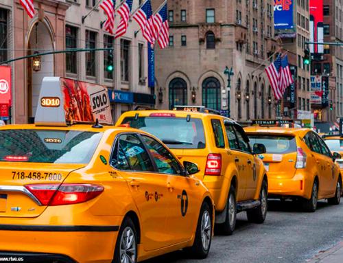 CÓMO LLEGAR DESDE EL AEROPUERTO DE NUEVA YORK AL HOTEL