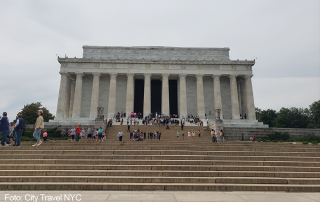 Tour a Washington desde Nueva York