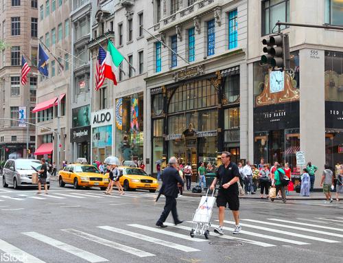 CÓMO VIAJAR SOLO A NUEVA YORK CON POCO PRESUPUESTO