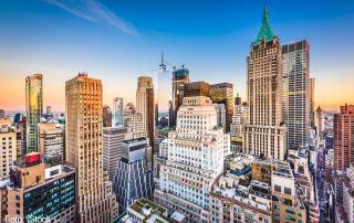 Hostales baratos de Nueva York