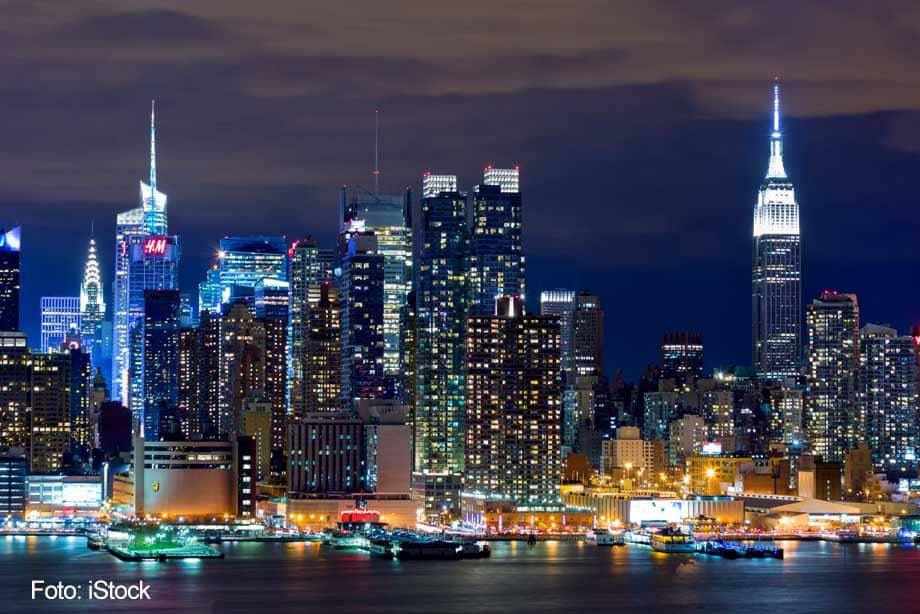 Que hacer en Febrero en Nueva York