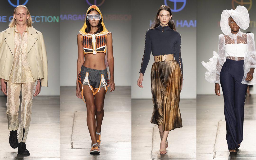 Semana de la moda en Nueva York