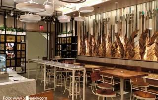 donde comer a buen precio en Nueva York